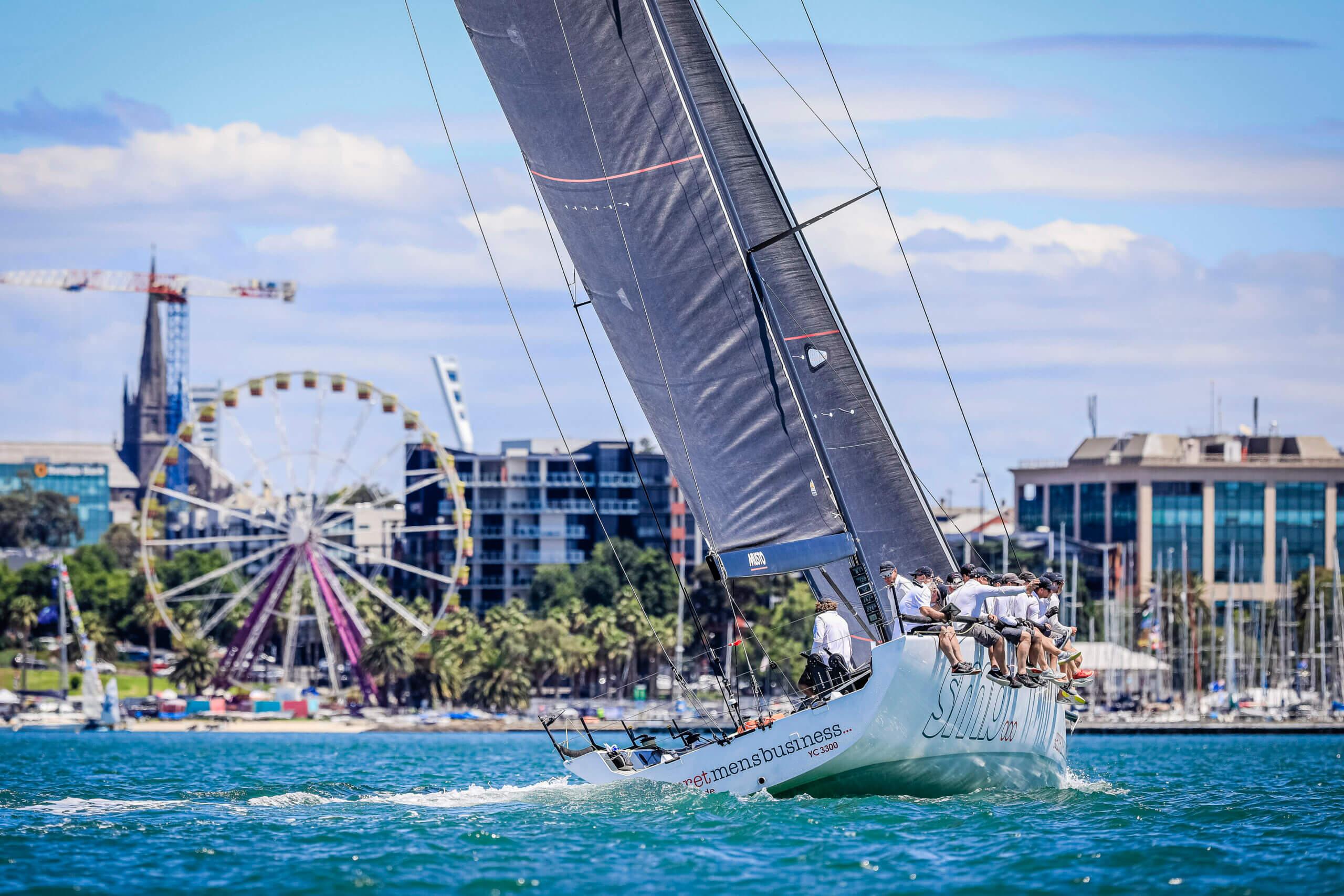 Festival of Sails © Salty Dingo 2019 CRG